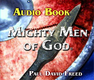 102 Mighty Men of God AUDIO BOOK