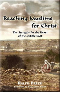105 Reaching Muslims for Christ HARDCOVER