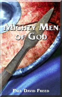 101 Mighty Men of God HARDCOVER