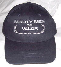 511 Deluxe Valor Structured Cap