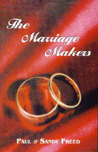 106 The Marriage Makers HARDCOVER